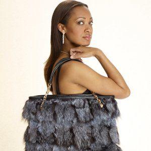 FOX HAND BAG - Women Shopping Bag